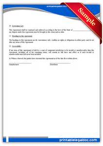 Master Distribution Agreement Template modal title
