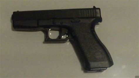 Airsoft Gun Glock 27 tokyo marui glock 17 airsoft