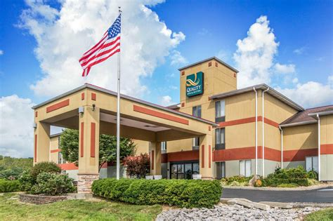 quality inns and suites quality inn suites lawrenceburg indiana in
