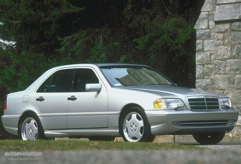 how do i learn about cars 2000 mercedes benz m class user handbook mercedes benz c 43 amg w202 specs photos 1997 1998 1999 2000 autoevolution