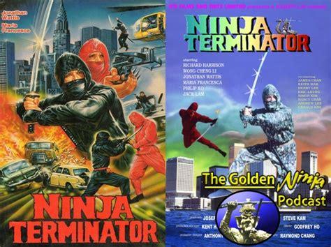 golden ninja film the golden ninja podcast 1 ifd films arts history