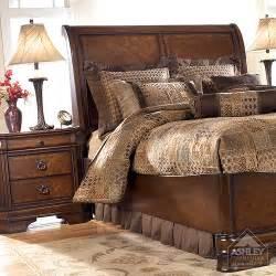 hamlyn bedroom set ashley furniture homestore hamlyn panel headboard flickr photo sharing