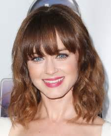 above shoulder length hairstyles with bangs 25 best hairstyles with bangs 2017 pretty bangs hairstyles