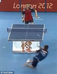 paralympics 2012: how astonishing athletes played their