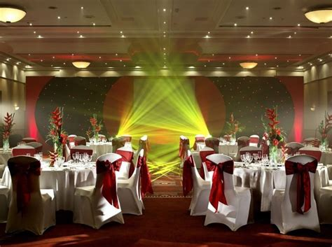 bristol marriott hotel city centre christmas party venue