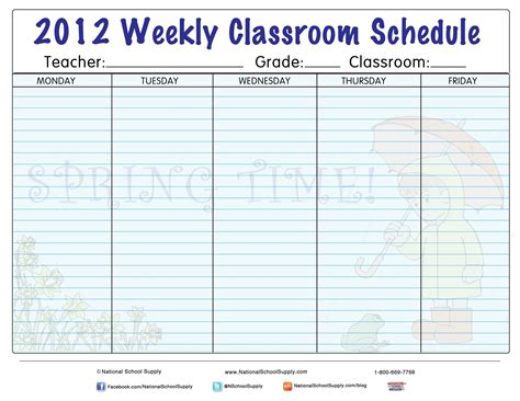 free printable calendars for teachers printable calendar