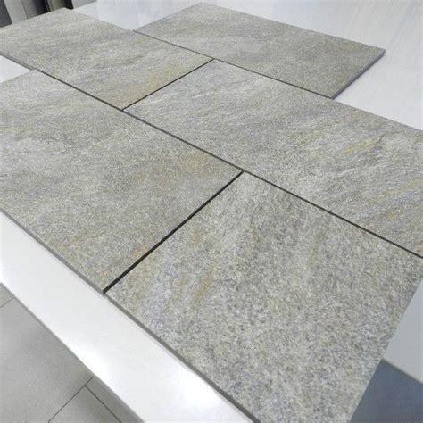 pavimento gres porcellanato effetto pietra gres porcellanato effetto pietra rock 20x20 20x40 r11 per