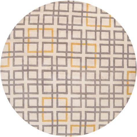 artistic weavers antioch beige 8 ft x 8 ft area