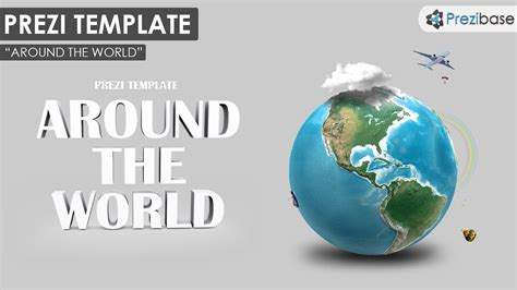 prezi world map template free prezi templates prezibase