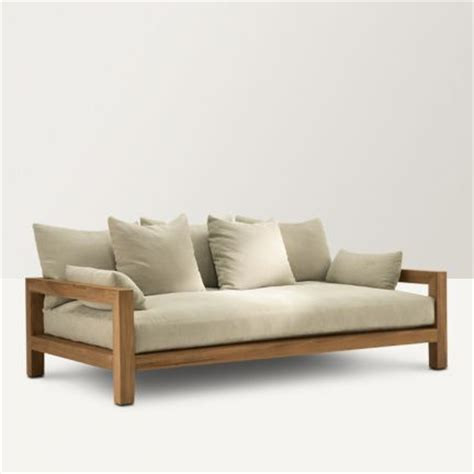sofa set wood 25 best ideas about wooden sofa on pinterest wooden