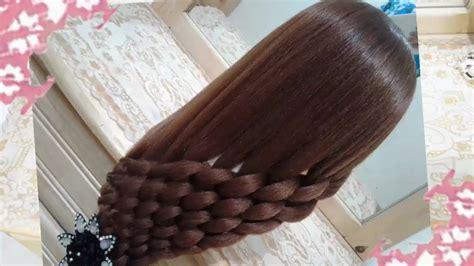 amazing hairstyles hacks amazing hairstyles tutorials life hacks for girls 10