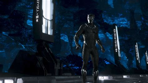 Kaos Black Panther 2 F 024 what does black panther tell us about marvel s next move