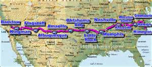 us interstate map east to west i 40 traffic conditions
