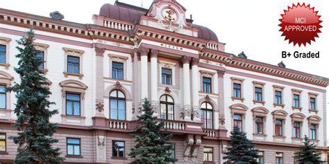 Mba Universities In Ukraine by Odessa National Ukraine 2018 Direct