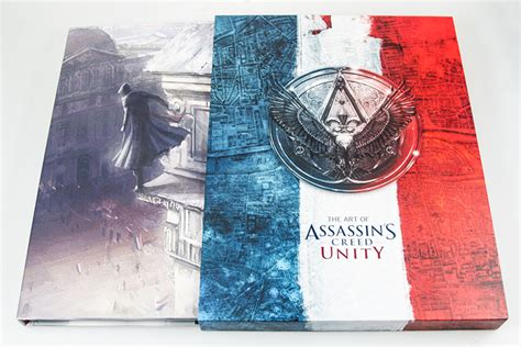 unity assassins creed book vgblogger s 2014 holiday gift guides for geeks gamers art books