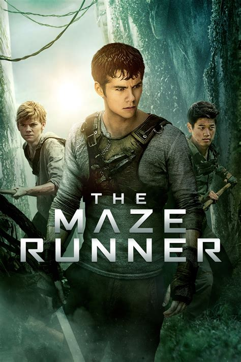 maze runner film plot the maze runner wiki synopsis reviews movies rankings
