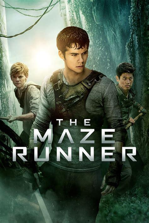 vergelijkbare film maze runner the maze runner 2014 posters the movie database tmdb