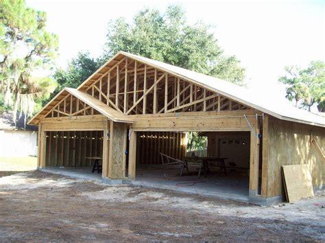 Attached Garage Addition Plans by Retirement House Garage Addition Rennlist