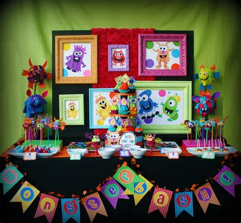 birthday themes for boy and girl 50 awesome boys party ideas