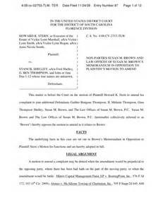 court motion template motion to dismiss template sample