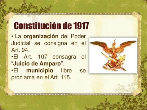 la constituci 243 n de 1917 y el la constitucion de 1917 la revolucion mexicana la constituci 243 n de 1917