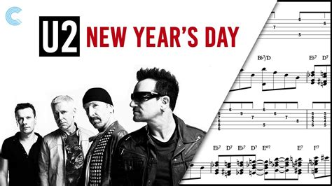 s day in quahog song cello new year s day u2 sheet chords