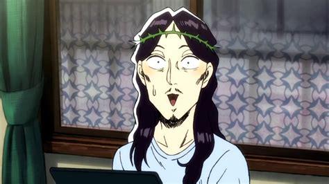 Anime Jesus by Anime Pv Preview Trailer
