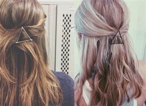 hairstyle ideas using bobby pins 18 ways to hack your hairstyle with bobby pins
