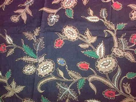 Manisha Batik Kemeja Sogan Genes grosir batik jakarta tas etnik indonesia kain batik