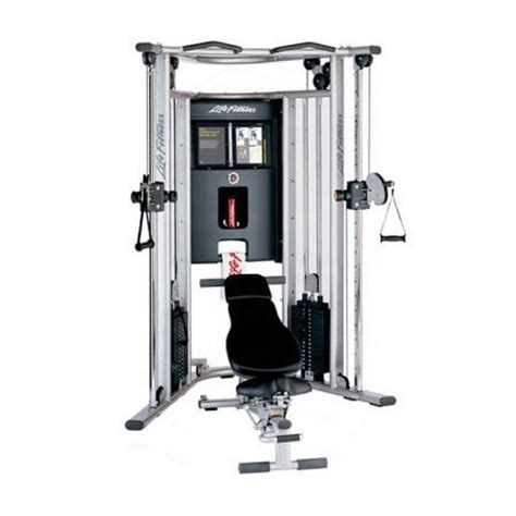 fitness g7 cable motion bench