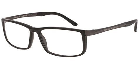 Porsche Design Prescription Glasses by Porsche Design P 8228 Eyeglasses Porsche Design