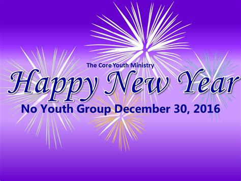 happy new year ministry of culture happy new year 30 the youth ministry