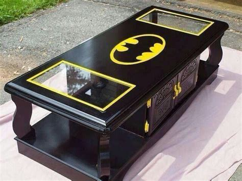 i would so this in living room batman