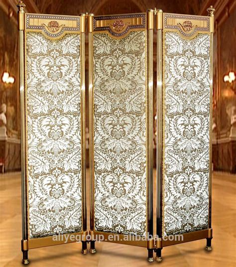 Decorative Folding Screens by Aas810 Classic Luxury And Decorative Folding Screens Accordion Living Room Partition Wall