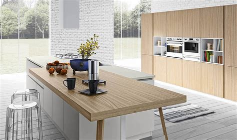Fabulous Italian Kitchens Unravel Space Savvy Design Solutions | fabulous italian kitchens unravel space savvy design
