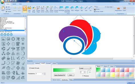 logo design program gratis estudio logos eximioussoft logo designer software para