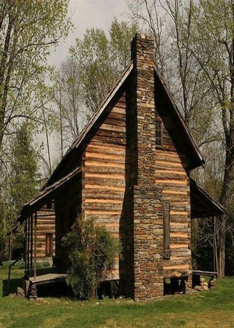 Historic Log Cabin Construction by 1000 Ideas About Cabins On Garden Log