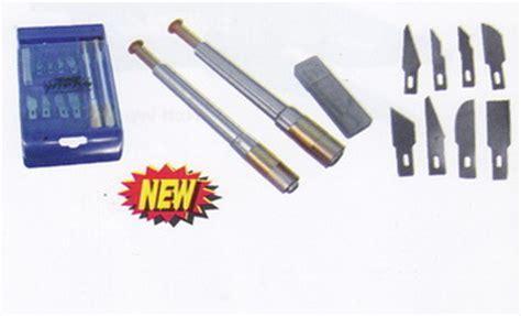 Pisau Ukir Set product of perkakas gunting tanaman supplier perkakas teknik distributor perkakas teknik