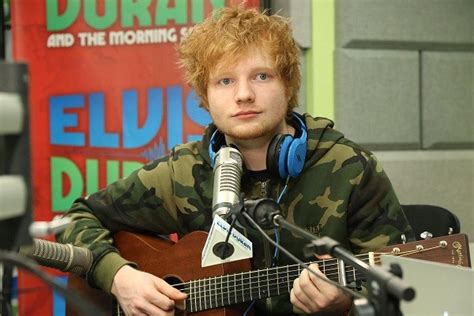 ed sheeran hand ed sheeran reportedly hangs with ex girlfriend while in