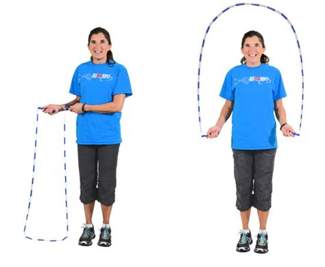 swing side to side jump rope tricks skills guide buyjumpropes net