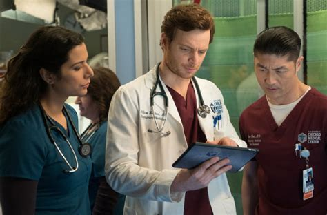 nbc show renewed for 2017 chicago med third season ordered by nbc for 2017 18