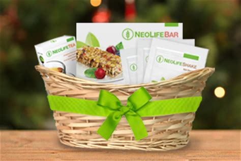 Neolife Detox Recipes by Our Favorite Gifts For Your Favorite Neolife