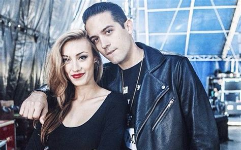 g eazy girlfriend who is g eazy find out his affairs and girlfriend