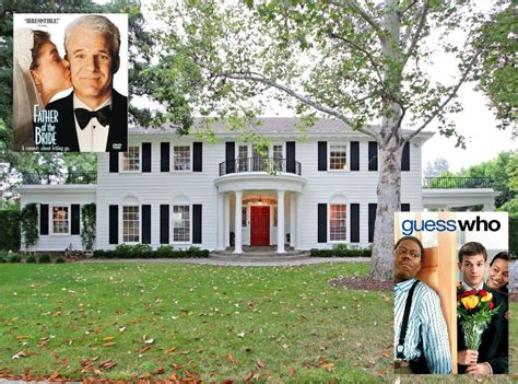 father of the bride house plan house featured in quot father of the bride quot and quot guess who