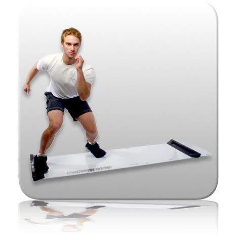 aok ultra slide board sports fitness and exercise products