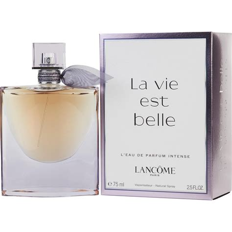 la vie est eau de parfum for by lancome fragrancenet 174