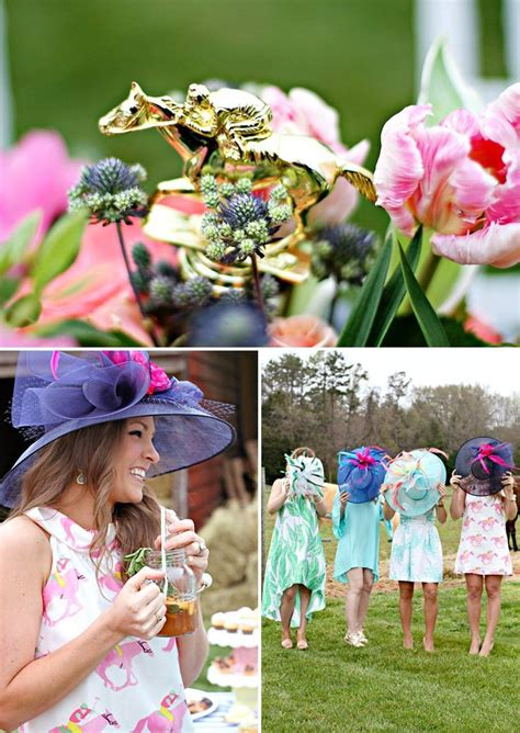 582 best images about kentucky derby party ideas on pinterest