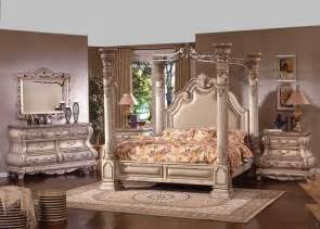 imperial antique white wash bedroom set furniture