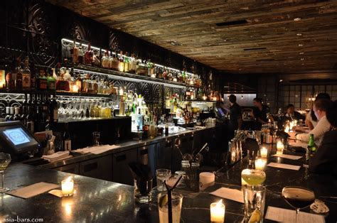 speakeasy bar lily celebrated bar room in central hong kong recalls