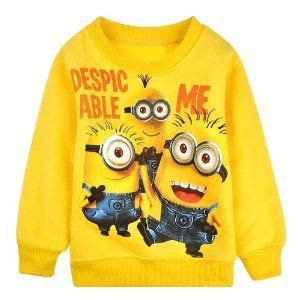 Minion 8 Sweater By Tukuostore despicable me costume yellow sweater and costume for